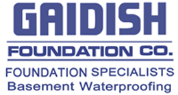 Gaidish Foundation Co. Logo
